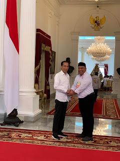 DPW PKB NTB dukung Cak Imin terpilih secara Aklamasi .