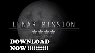Lunar Mission Apk 1.721