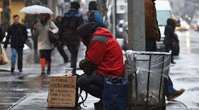 Người nghèo Mỹ vật lộn trong đại dịch Covid-19