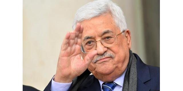رد الشيخ على الاخبار التي نشرت بخصوص وفاة رئيس السلطة الفلسطينية محمود عباس - موقع عناكب الاخباري