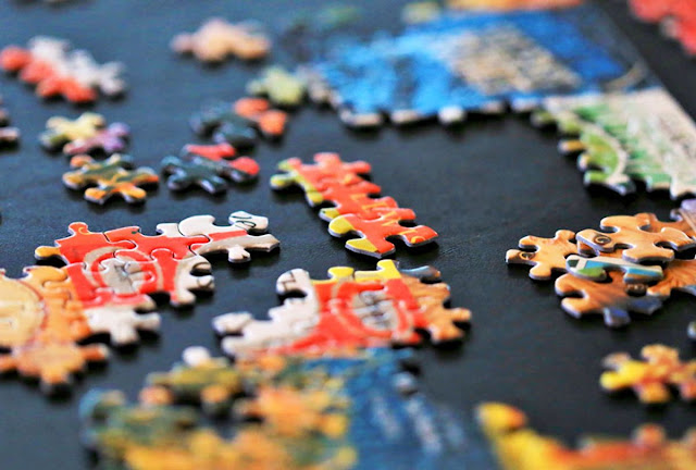 Need Jigsaw Puzzles