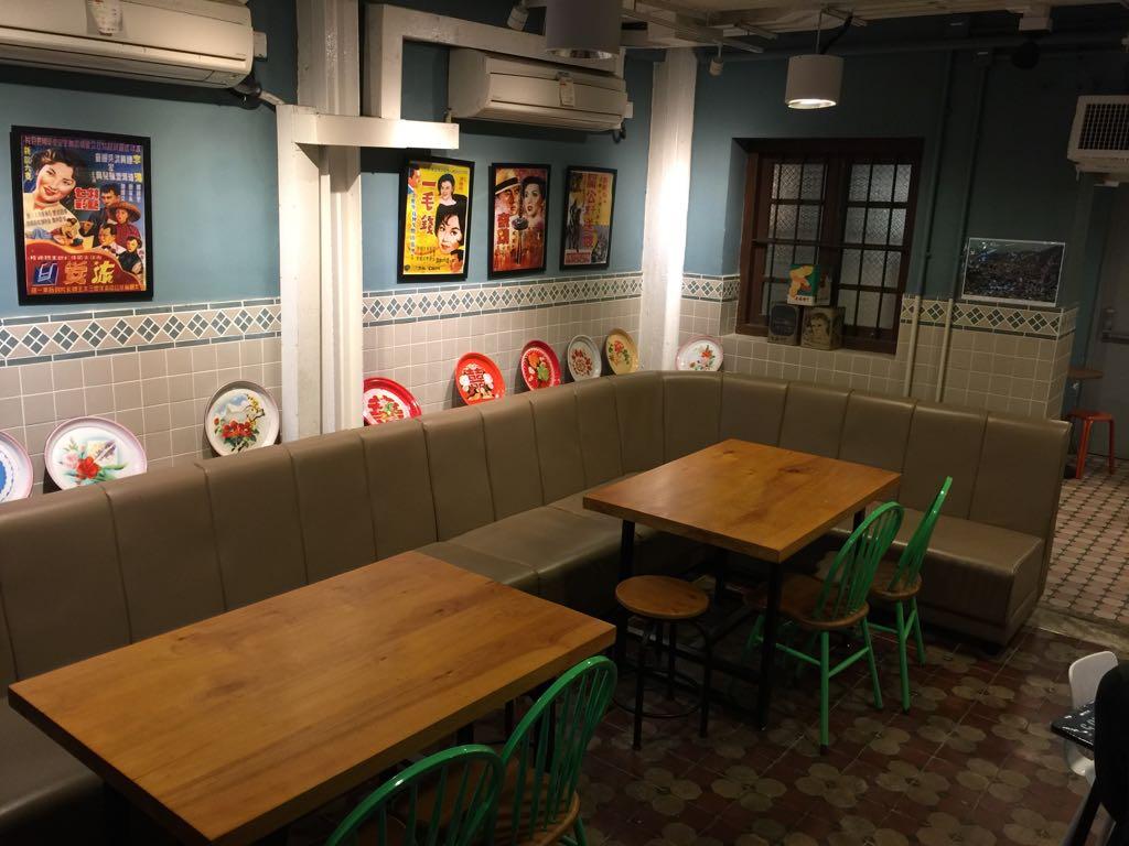 文物欣賞·懷舊冰室.九龍城的故事「石屋家園」+「九龍仔公園」|80後媽媽
