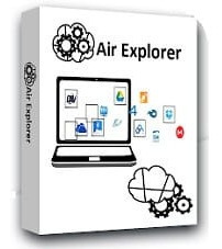 Air Explorer Pro Download Grátis