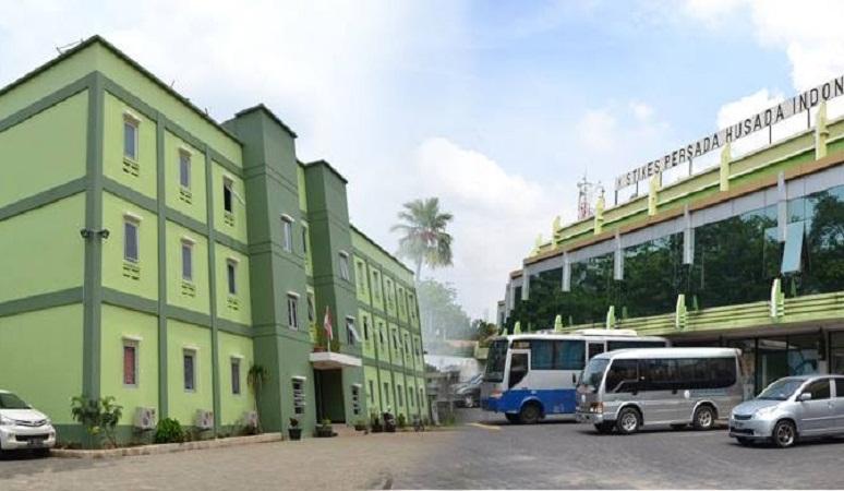 PENERIMAAN MAHASISWA BARU (STIKES-PHI) 2018-2019 SEKOLAH TINGGI ILMU KESEHATAN PERSADA HUSADA INDONESIA