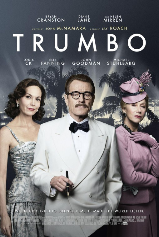 Trumbo (2015) Full Movie Download / Online In 300MB