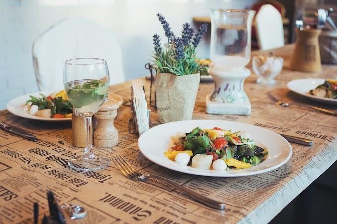 Tips Menjaga Kebersihan Makanan di masa Pandemi
