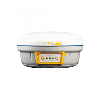 Jual GPS Geodetic South S82T