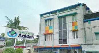 Jadwal Dokter RS Aqidah Tangerang Terbaru