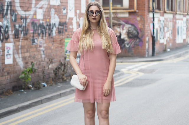 manchester fashion blogger