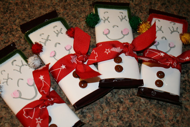 Life (and So Much More): Under Our Christmas Tree {2012}