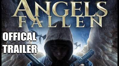 Angels Fallen 2020 Hindi Tamil Telugu Eng Movie 720p