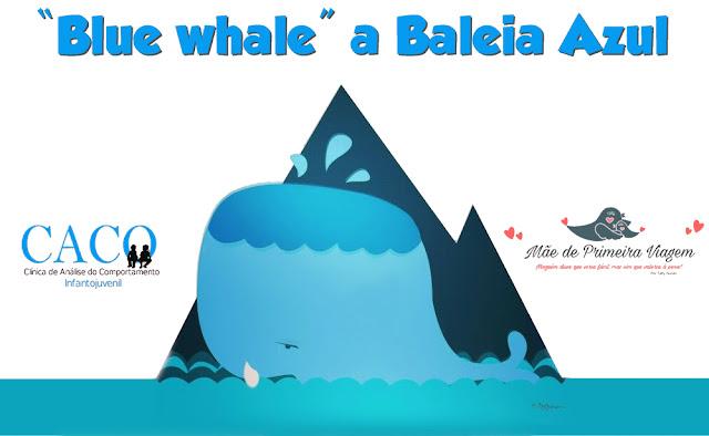 O Jogo da Baleia Azul e Possíveis Formas de Prevenção