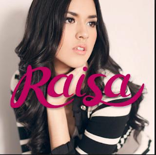 Kumpulan Lagu  Hits Terbaik Raisa Mp3 FullL Album Rar