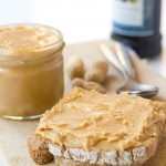 Homemade Peanut or Peanut Butter
