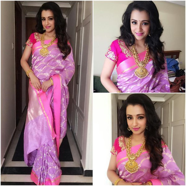 Fashion Style: Sarees From North India To South India And