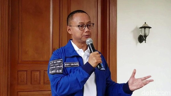 Ternyata PAN Ingin Dukung Jokowi-Ma'ruf di 2019, tapi Dijegal Amien Rais