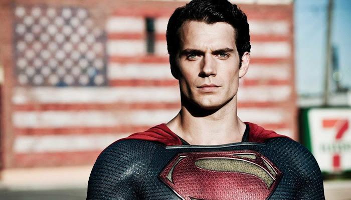 Reboot do Superman é anunciado pela DC