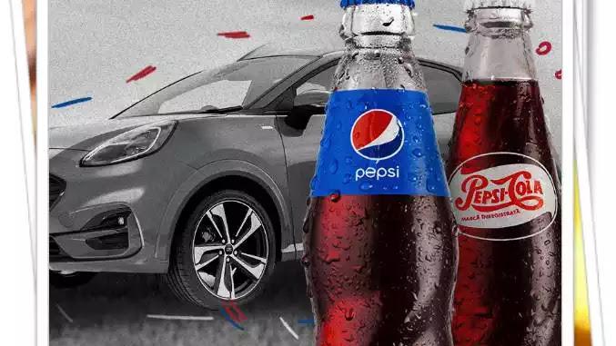 Câștigători concurs PEPSI Ford Puma 2020 în magazinele Profi. Tragerea la sorți 7 septembrie 2020.