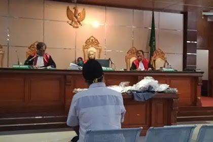 """Dengar Kesaksian """"Jenderal Bintang 3"""" Sunda Empire di Persidangan, Seisi Ruang Sidang Tertawa"""
