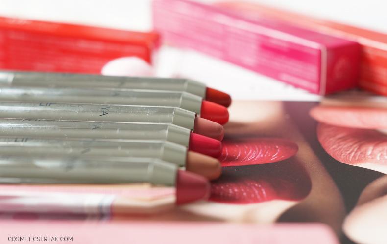 miya cosmetics szminka mylipstick