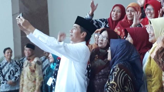 Jokowi Mau Muter-muter Indonesia Bawa Bansos, Siap-siap!