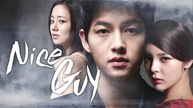 Chàng Trai Tốt Bụng - Nice Guy (2012)