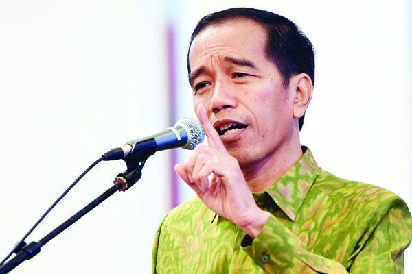 Jokowi Klaim Libatkan KPK Tentukan Cawapres, Jubir KPK Membantah