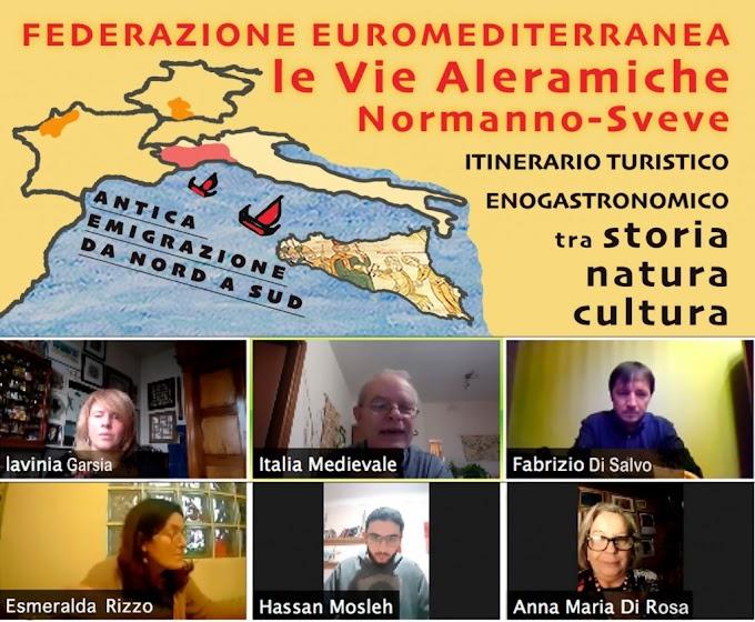 Cultura: un nuovo incontro sulle antiche migrazioni medievali