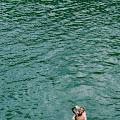 Tawa Riang dari Bocah Danau Lut Tawar