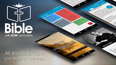 adventist app