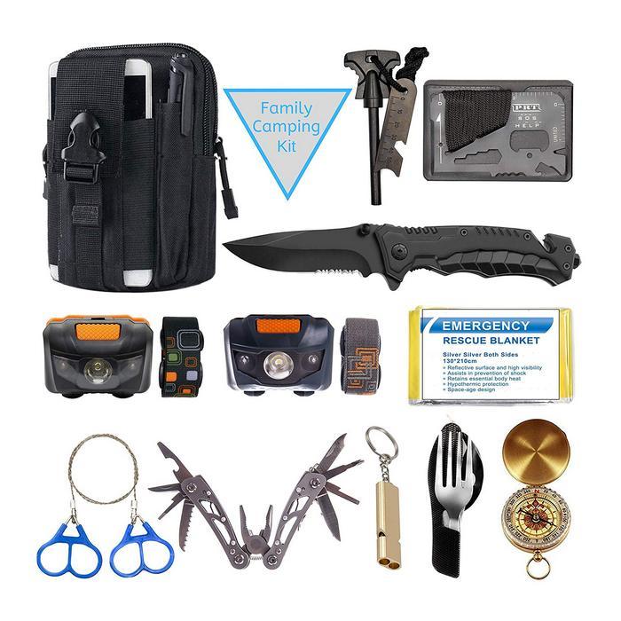 Рюкзак чорного дня: що потрібно знати?