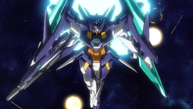 Anime Gundam Build Divers se estrenará el 3 de abril