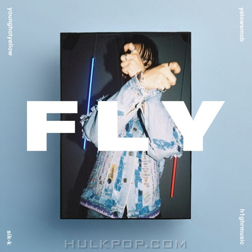 Sik-K – FLY – Single
