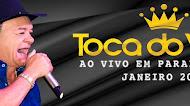 Toca do Vale - Paraibano - MA - Janeiro - 2020