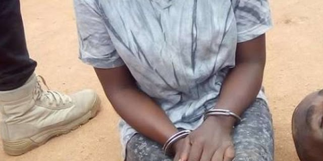 Housewife Beats 7 Year-Old Step Son To Death