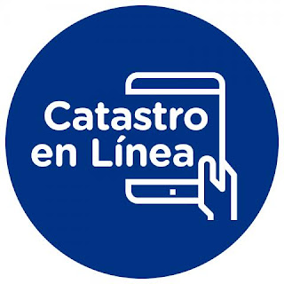 Certificado Catastral en Linea 2020
