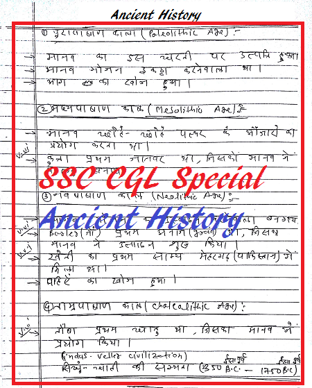 PDF] KD Campus Handwritten Notes of Ancient History - eReaders Forum