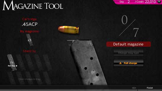 magazine tool