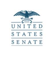 Das Logo des Senats