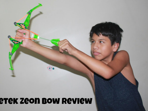 Firetek Zeon Bow Review