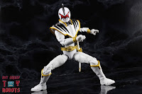 Power Rangers Lightning Collection Dino Thunder White Ranger 28