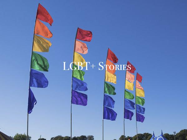 LGBT+ Stories: Part 1