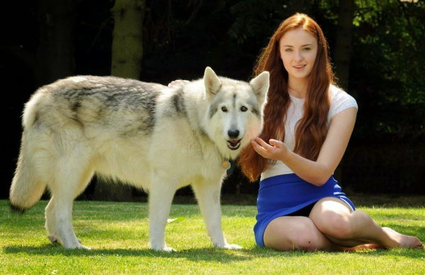 Sophie Turner, Si Lady Sansa Stark yang jadi X-Men