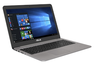 Asus UX510UW Drivers for windows 8.1 64bit and windows 10 64bit