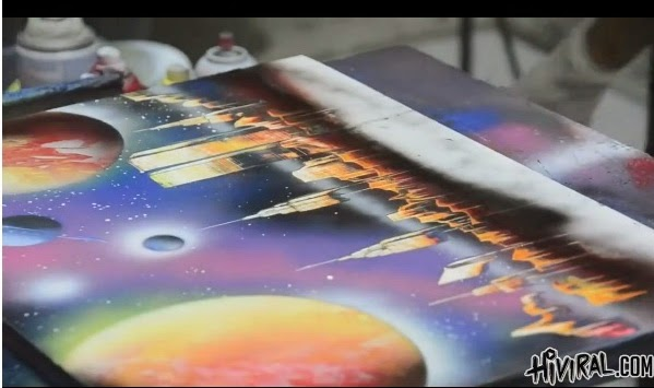 http://www.funmag.org/video-mag/mix-videos/incredible-spray-painter/