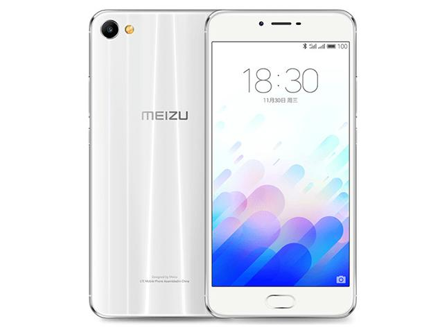 Meizu M3x Specifications - Inetversal