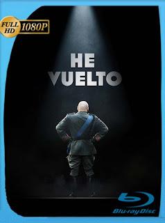 He Vuelto (2018) HD [1080p] Latino [GoogleDrive] SilvestreHD