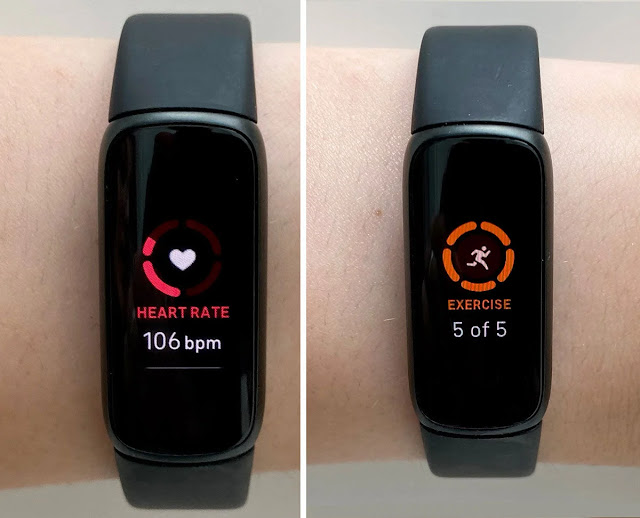 Fitbit Luxe Review