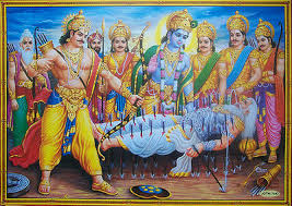 The Power Within Why Was The Arrow Bed Given To Bhishma