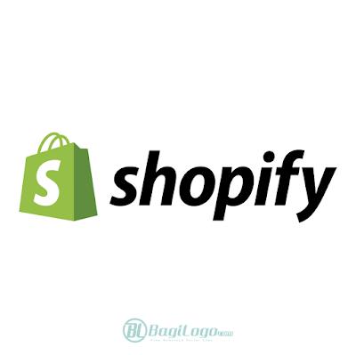 Shopify Logo Vector